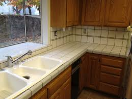 ceramic tile for kitchen countertops home design
