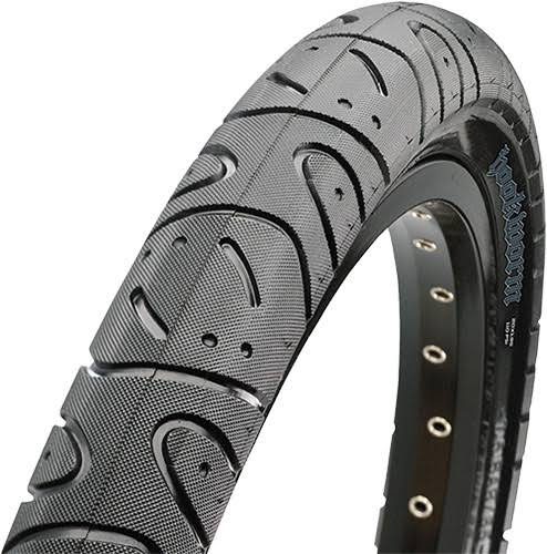 "Maxxis Hookworm Mountain Bike Tire - 29"" X 2.50"", Black"