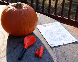 Electric Pumpkin Carving Tools by How To Carve A Pumpkin Diy Network Blog Made Remade Diy