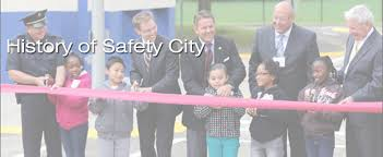 Halloween City Richmond Ky Hours by Welcome To Safety City Safety City Eastern Kentucky University