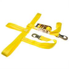 Car Wheel Tie Down Straps | Discount Ramps