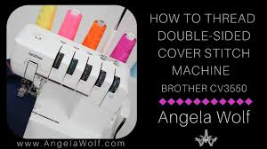 HOW TO THREAD BROTHER DOUBLE-SIDED COVER STITCH MACHINE CV3550 How To Cross Stitch With Metallic Floss Tips And Tricks The Stash Newsletter Quiltique Stitch Fix Coupon Code 2019 Get 25 Off Your First Top Quiet Places In Amsterdam Where You Can Or May Godzilla Destroy This Home Last Cross Pattern Modern Subrsive Embroidery Sweet Housewarming Geek Movie Xstitch Hello Molly Promo Codes October Findercom Crossstitch World Crossstitchgame Twitter Project Bags On Sale Slipped Studios Page 6 Doodle Crate Review August 2016 Diy Stitch People 2nd Edition Get Your Discount Tunisian Crochet 101 Foundation Row Simple Tss Learn Lytics Enhance Personalized Messaging User