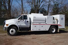 100 Truck Fuel And Lube Danella Companies