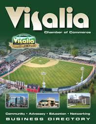 Lamp Liter Inn Motel Visalia by Calaméo Visalia Chamber Of Commerce Business Directory
