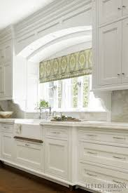 Kitchen Soffit Color Ideas by 25 Best Transitional Valances Ideas On Pinterest Asian Curtains