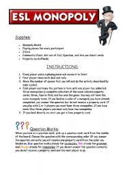 English Exercises Grammar Game