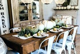 Dining Table Centerpiece Ideas Stylish Spring Settings Decorating For Decor Moder Diy Adorning Small Set