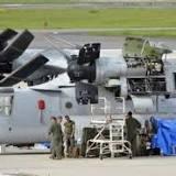 V-22, 日本, 在日米軍, 大分空港, 大分県, 普天間飛行場