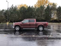 100 Ford 4x4 Trucks For Sale Used 2015 F150 LARIAT CREW CAB 4X4 For In Cayuga Ontario