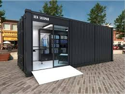 100 Custom Shipping Container Homes 20ft40ft Custom Shipping Container House Home Office Cabin 557AUD