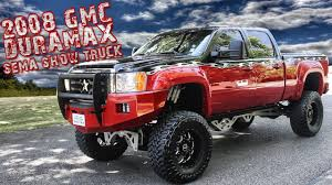 2008 GMC 2500HD Duramax SEMA Show Truck - Northwest Motorsport - YouTube Pin By Action Car And Truck Accsories On Trucks Pinterest Ford Gallery Freaks Failures Fantastical Finds At The 2016 Sema Show 2015 Rtxwheels 2017 Show Coverage Big Squid Rc News 2014 F350 Lifted Httpmonstertrucksfor Previews Four Concept Ahead Of Gallery Top Fox Bds Jks Bruiser 6x6 Jeep Pickup Dodge Ram Of Youtube Ebay Find For Sale Diesel Army Wrangler Unlimited Rubicon Hemi Badass Slammed C10 Chevy Spotted At 1958 Viking This Years Sema Superfly Autos