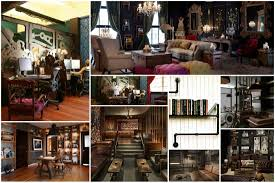 Home Design : 93 Inspiring Different Interior Styless Interior Steampunk Interior Design Modern Home Decorating Ideas A Visit To A Steampunked Modvic Stunning House And Planning 40 Incredible Lofts That Push Boundaries Astounding Bedroom 57 Further With Cool Decor Awesome On Room News 15 For Your Bar Bedrooms Marvellous 2017 Diy