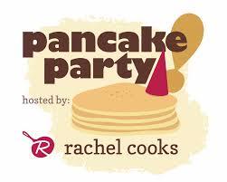 Ihop Halloween Free Pancakes 2013 by Pancake Party Rachel Cooks