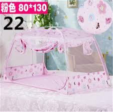 Portable Baby mosquito net Bed tent with 2 Door
