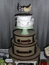My Vegan Wedding Cake We Had A Small Just So Something To