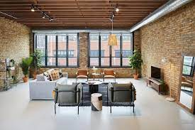 104 All Chicago Lofts Beautiful Luxury Loft In Fulton Market Sleeps 12 Apartments For Rent In Illinois United States