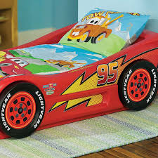 race car toddler bed twins car bed disney cars toddler bed