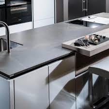 küche arbeitsplatten keramik strasser