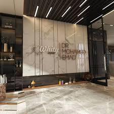100 Mt Architects M T Interior Design Studio Cairo Egypt 91