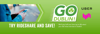 Go Dublin! Rideshare Promotion Ski Deals Sunshine Village Xlink Bt Coupon Code Uber Promo Code Jakarta2017 By Traveltips09 Issuu Philippines 2017 Shopcoupons Ubers Oneway Street To Regulation Wsj 2019 Ubereats 22 Off 3 Orders Uponarriving Coupons For Existing Customers Mumbai Cyber Monday Coupons Codes 50 Free Rides Offers Taxibot The Chatbot That Gets You Latest Grabuber Get 15 Credit Travely Coupon Suck Couponsuck Twitter Upto Free At Egypt With Cib Edealo Youtube