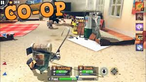 Top 24 CO OP Multiplayer Android iOS Games