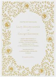 Best Electronic Wedding Invitations