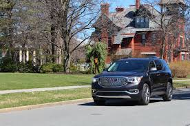 Exceptional: 2017 GMC Acadia Denali – Limited Slip Blog Gmc Acadia Jryseinerbuickgmcsouthjordan Pinterest Preowned 2012 Arcadia Suvsedan Near Milwaukee 80374 Badger 7 Things You Need To Know About The 2017 Lease Deals Prices Cicero Ny Used Limited Fwd 4dr At Alm Gwinnett Serving 2018 Chevrolet Traverse 3 Gmc Redesign Wadena New Vehicles For Sale Filegmc Denali 05062011jpg Wikimedia Commons Indepth Model Review Car And Driver Pros Cons Truedelta 2013 Information Photos Zombiedrive Gmcs At4 Treatment Will Extend The Canyon Yukon