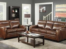Bernhardt Foster Leather Furniture by Leather Collection By Elements