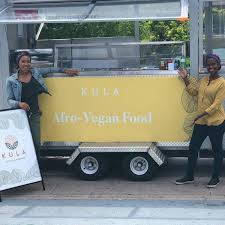 100 World Fare Food Truck Kula S Brings Afrocentric Vegan Fare To Vancouver Georgia