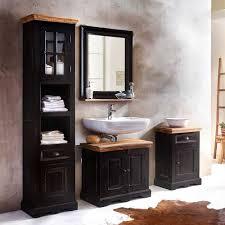 kolonialstil badezimmer möbel sentiments 4 teilig