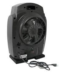 Portable Patio Misting Fans by Soleus Mt1 19 32 Humidibreeze Portable Misting Fan Walmart Com