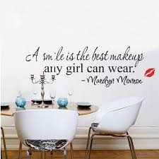 Inspirational Wall Art Quotes Teenager Stickers Home Decoration Decals Bathroom Sticker Waterproof Kids