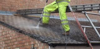 h2o pressure washing tonbridge kent roof cleaning