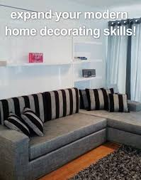 100 Modern Home Decorating The Secrets Of Successful Expand