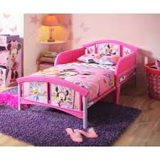Pink Kids & Toddler Beds For Less
