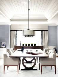 Transitional Dining Table Room Furniture Sets