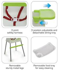 LuvLap 4 In 1 Booster High Chair- Green | Tanman Toys Toys Hobbies Dolls 6 In 1 Highchair Swing White Doll Carrier Nappy Best Toy Food Learning Video With Baby Shimmers High Chair Shimmer The Stokke Or The Ikea Which Is Vintage Little Tikes Child Size Plastic Pink White Doll Highchair Membeli Kajian Iguana Online Portable Multipurpose Folding Safetots Wooden On Onbuy Disney Simple Fold Plus Minnie Dotty Walmartcom Babypoppen En Accsoires Cribhigh Accsories Role Pretend Chairs Booster Seats Find Great Feeding Deals Shopping At Play For Children Traditional Le Van Oxo Tot Sprout Taupebirch