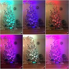 Christmas Tree Amazon Prime by Amazon Com Genuine Aluminum Christmas Tree Home U0026 Kitchen