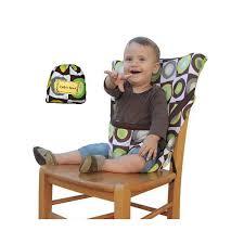 chaise bébé nomade impressionnant adaptateur chaise b sack n seat cercles siege bebe