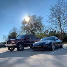 100 My Truck Buddy Posted Up With My Favorite Truck Buddy Mickey__weber