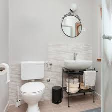 10 Small Bathroom Ideas That Make A Big Shower Ideas For Small Bathrooms Page 3 Line 17qq