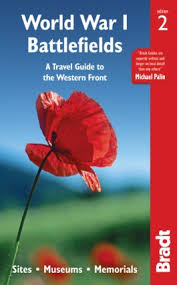 World War I Battlefields A Travel Guide To The Western Front