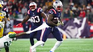 100 Rowe Truck Equipment Patriots Lose Cordarrelle Patterson Eric In Free Agency CBS