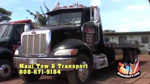 100 Truck For Sale On Maui Tow Transport 8088719184 YouTube