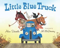 The Children's Center Of Cicero-Berwyn: June Book Of The Month ... Little Blue Truck Youtube Song Birthday Invitation Truckbooks In Speech Therapy For Toddlers Pickup Best Buy Of 2018 Kelley Book Wikipedia Powersport Fallwinter Edition 2014 September 1 Tallapoosa Ford Dealership Alexander City Al How Do Car Dealerships Use Kbb Values Beautiful Old Ideas Classic Cars Boiqinfo Chase Elliott 2016 Silverado By Todd Ressler These Are The Most Popular Cars And Trucks Every State