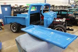 100 1955 Chevy Truck Parts Pillar