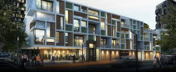 100 Apartment Architecture Design Humphreys Partners Architects