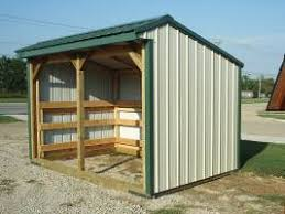 loafing shed kits oklahoma barn construction contractors in oklahoma post frame pole