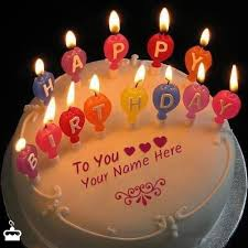 images of happy birthday cakes candles happy birthday cake with name chocolate