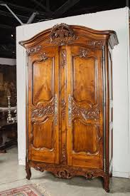 18th Century Walnut Wood Armoire- Nimes, France - Louis XV, Signed ... Mid18th Century Louis Xv Period Armoire With Chicken Wire Doors 48 Best Wardrobes Images On Pinterest Wardrobe French Xv Style 250914 Sellingantiquescouk Ikea White Tag Urban Crossings Computer Armoire Storage One Of A Kind Antique 1900 An Important Walnut Inlaid Le Trianon Antiques Painted Modern Fniture And Cat Armoires Wardrobes Stunning Vintage Triple Door 245780 Pair Antique Doors 18th Century Hand Carved